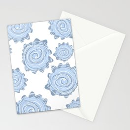Decoration art Stationery Cards