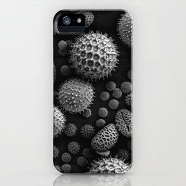 Miscellaneous Pollen iPhone Case