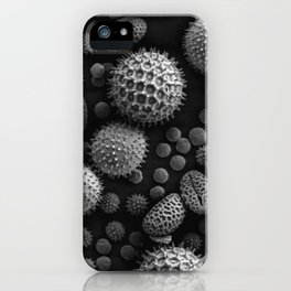 Miscellaneous Pollen iPhone Case