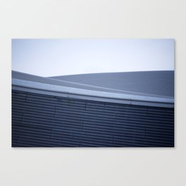 roof 2 Canvas Print