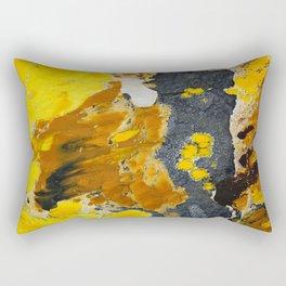 Encuentro 4 Rectangular Pillow