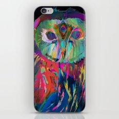 Vaigah iPhone & iPod Skin