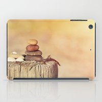 balance iPad Cases featuring Balance    by LebensART Photography