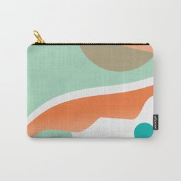 Summer Skin 01 Carry-All Pouch