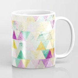Triangles madness Coffee Mug