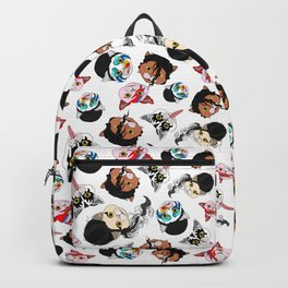 Pop Cats Backpack