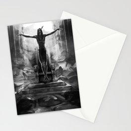 Últimas Visões (Latest Visions) Stationery Cards