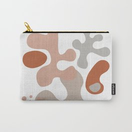 Shape Study IX Carry-All Pouch