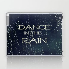 Dance in the Rain Laptop & iPad Skin