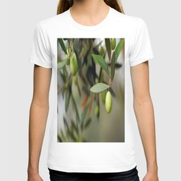 Olives On A Branch T-shirt