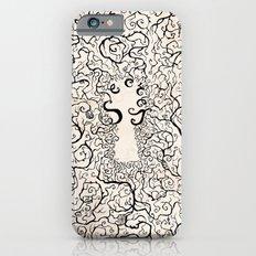 Parchment Secret Slim Case iPhone 6s