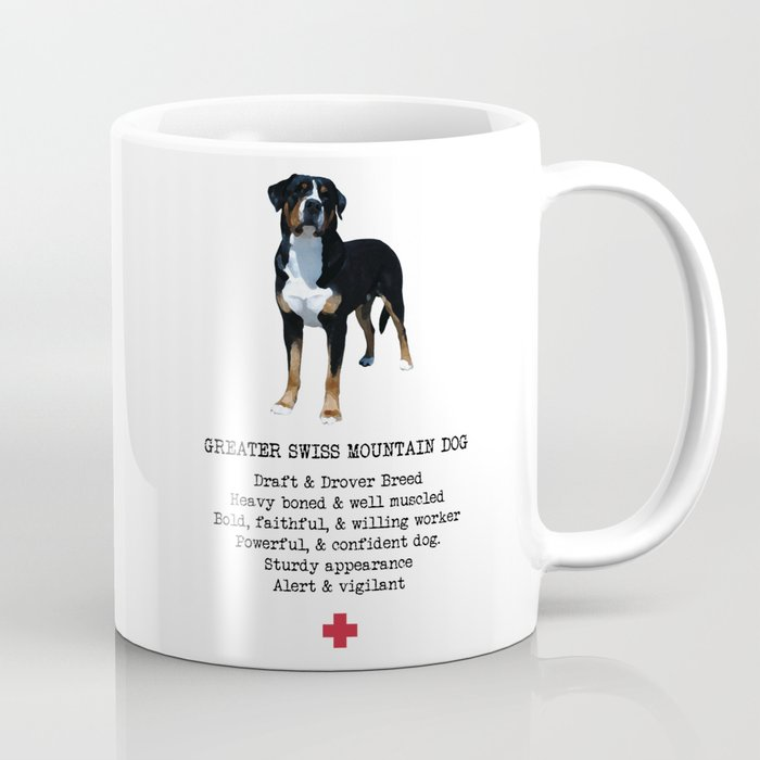 Breed Standard Coffee Mug