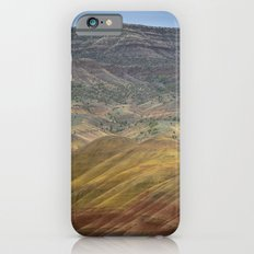 Painted Hills Slim Case iPhone 6s