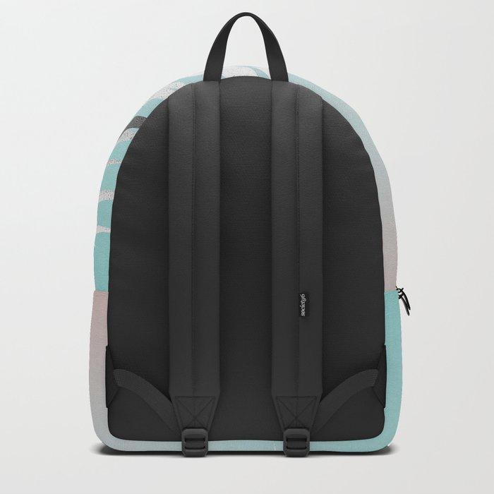 ananas comosus Backpack