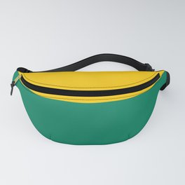 Flag of the Hague Fanny Pack