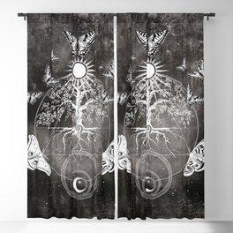 Awaken Persephone Blackout Curtain