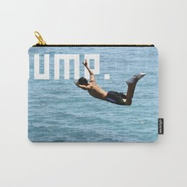 J.U.M.P. Carry-All Pouch