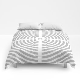 ICOH Chain Pattern No. 1 Comforters