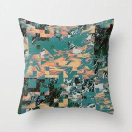 ERRAER Throw Pillow