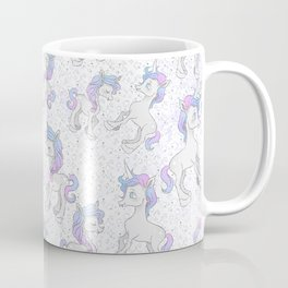 Unicorn Sparkles Coffee Mug