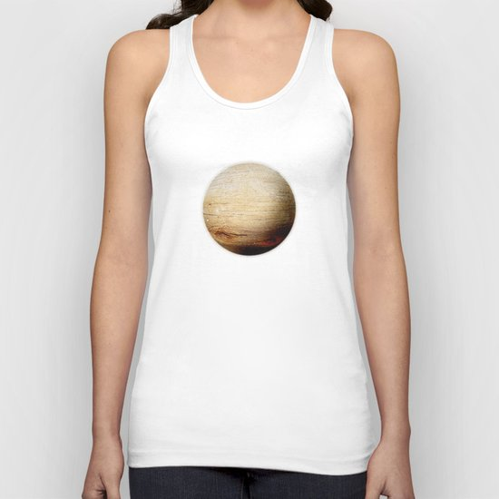 Element: Earth Unisex Tank Top