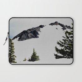Crater Lake Watchman Overlook Laptop Sleeve
