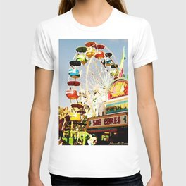 Time for Sno Cones T-shirt