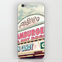 carnival iPhone & iPod Skins featuring Carnival by Sylvia Cook Photography