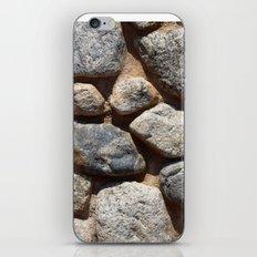 Textures - Rock iPhone & iPod Skin