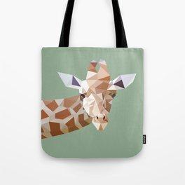 Giraf Tote Bag