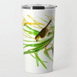 MacGillivray's Finch Travel Mug