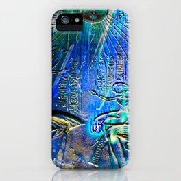 Egyptian dream iPhone Case