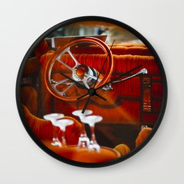 Chicano Park Wall Clock