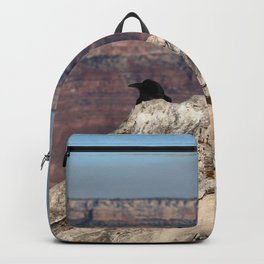 Lost in Grand Canyon Backpack