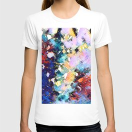 To The Other Side Of Light T-shirt