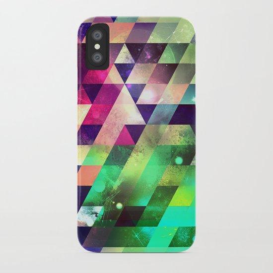ayzys iPhone Case