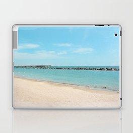 AFE Toronto Island Beach 6 Laptop & iPad Skin