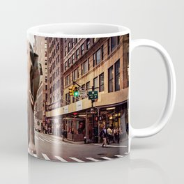 Minimal Animal Mix Coffee Mug