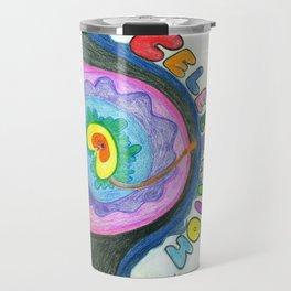 It's a Cele-Bration (Celestial Vibration) Travel Mug
