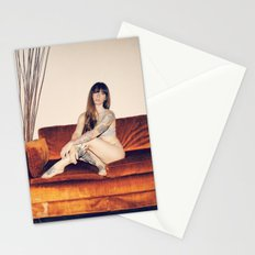 Hattie Couch Stationery Cards