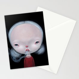 21 grams Stationery Cards