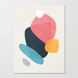 Ora Canvas Print