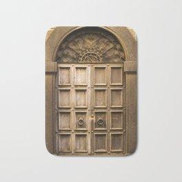 Orvieto Door Bath Mat