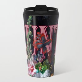 Cunt Travel Mug