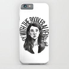 Lorelai Gilmore Slim Case iPhone 6s