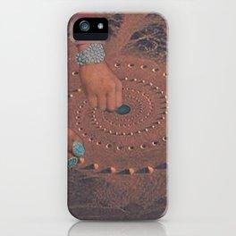 Grand Plan Re-Arrangers iPhone Case