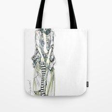 Harlot Tote Bag