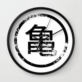 Son goku Kimono Wall Clock