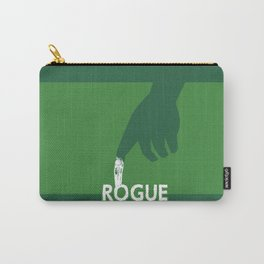 Rogue's Gallery Carry-All Pouch