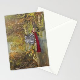 Decompression Stationery Cards
